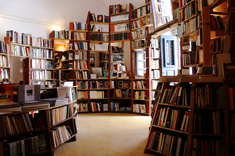 Perierga.gr - Πανέμορφα βιβλιοπωλεία στον κόσμο