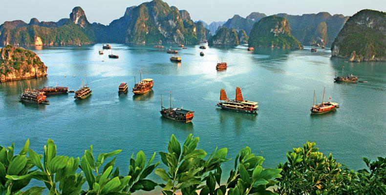 Οι ταχύτερα αναπτυσσόμενοι τουριστικοί προορισμοί