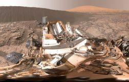 Perierga.gr - Θεαματικό βίντεο 360 μοιρών από τον Άρη αποκάλυψε η NASA