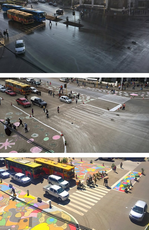 Perierga.gr - Διασταυρώσεις και διαβάσεις... που αλλάζουν τους δρόμους