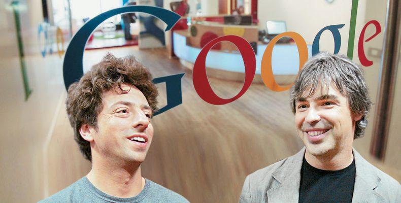 Perierga.gr - Η Google γιορτάζει σήμερα τα 20 της χρόνια