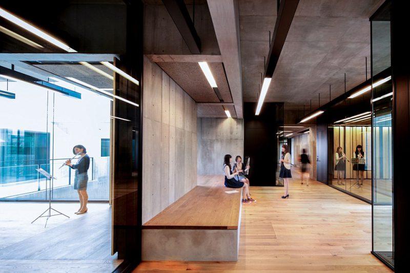 Perierga.gr - Κτίρια που βραβεύτηκαν για το σχεδιασμό και την αρχιτεκτονική τους