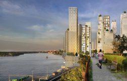 "Perierga.gr - Ξύλινοι ουρανοξύστες στην πιο ""πράσινη γειτονιά"" της Στοκχόλμης"
