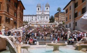 Ταξίδι στη Ρώμη: Τα 10 καλύτερα αξιοθέατα