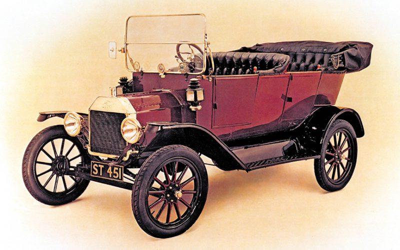 Perierga.gr - Η ιστορική εξέλιξη των αυτοκινήτων