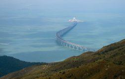 Perierga.gr - Εγκαίνια για τη μεγαλύτερη θαλάσσια γέφυρα του κόσμου