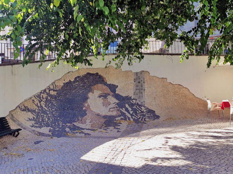 Perierga.gr - Η Λισαβόνα... θεσμοθετεί τα γκράφιτι!