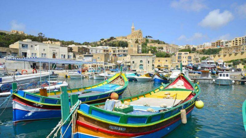Perierga.gr - Νησιά της Μεσογείου που έχουν υψηλές θερμοκρασίες μέχρι και τον Οκτώβριο