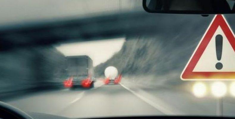 Perierga.gr - Παγκόσμιο μοντέλο για την οδική ασφάλεια από Έλληνες επιστήμονες