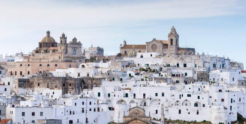 Perierga.gr - Διακοπές τον Οκτώβριο: 10+1 προτάσεις του Conde Nast Traveller