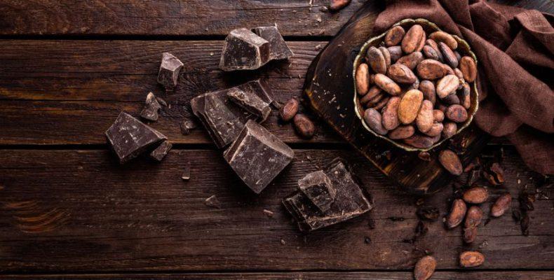 Perierga.gr - Οι άνθρωποι γνώριζαν τη σοκολάτα πολύ νωρίτερα απ΄ ό,τι πιστεύαμε