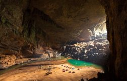 Perierga.gr - Βρεθείτε μέσα στο μεγαλύτερο σπήλαιο του κόσμου...