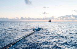 """Perierga.gr - Γιγάντιος σωλήνας """"καθαρίζει"""" τους ωκεανούς από τα πλαστικά"""