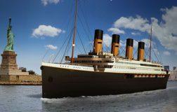 Perierga.gr - Βγαίνει στις θάλασσες το 2022 ο Τιτανικός ΙΙ