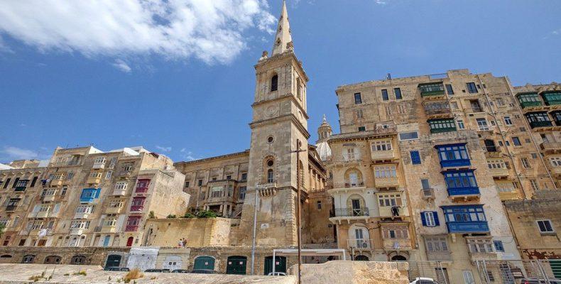 48 ώρες στη Μάλτα μέσα από ένα βίντεο