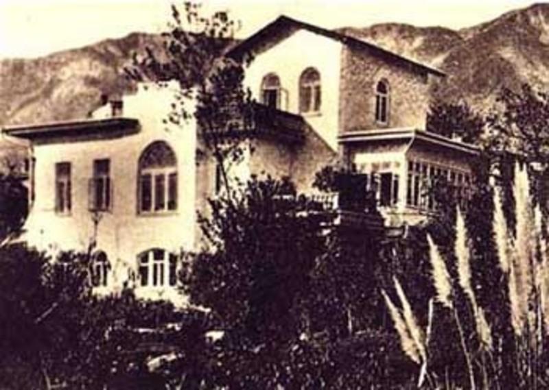 Perierga.gr - Σπίτια μεγάλων συγγραφέων που έγιναν μουσεία