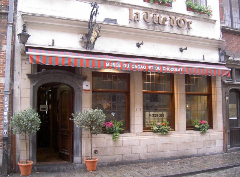 Perierga.gr - Μουσεία φαγητού και ποτού στον κόσμο