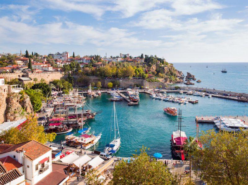 Perierga.gr - Οι 20 πόλεις με τους περισσότερους τουρίστες για το 2018