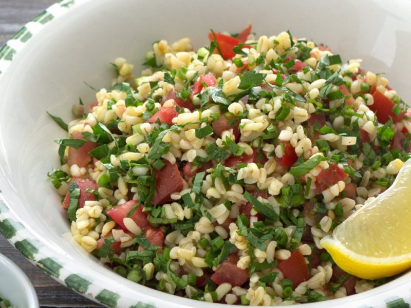 Perierga.gr - Διάσημες σαλάτες απ' όλο τον κόσμο!