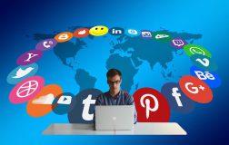 Perierga.gr - Πόσο χρόνο πρέπει να αφιερώνουμε στα μέσα κοινωνικής δικτύωσης;