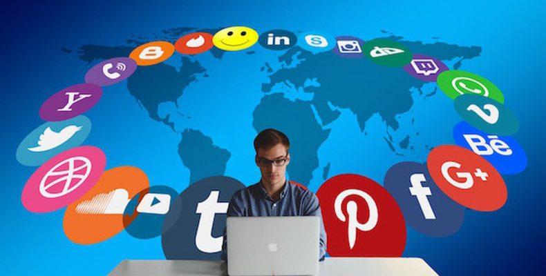 Πόσο χρόνο πρέπει να αφιερώνουμε στα μέσα κοινωνικής δικτύωσης;