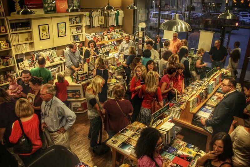 Perierga.gr - 10+1 εντυπωσιακά βιβλιοπωλεία στον κόσμο