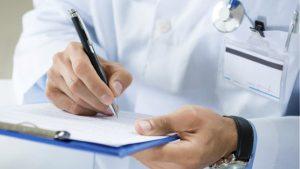 Ιταλία: Παρέμβαση για τα... ορνιθοσκαλίσματα των γιατρών!