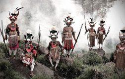Perierga.gr - Άγνωστες φυλές απ΄ όλες τις γωνιές του πλανήτη