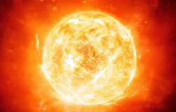 Perierga.gr - Η κοντινότερη φωτογραφία του ήλιου που έχει τραβηχτεί ποτέ
