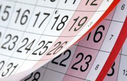 Perierga.gr - Το ημερολόγιο στην Αρχαιότητα – Πώς ονομάζονταν οι μήνες