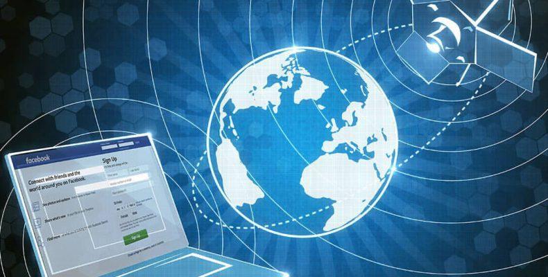 Perierga.gr - Πάνω από 4,8 δισ. χρήστες διαδικτύου έως το 2022