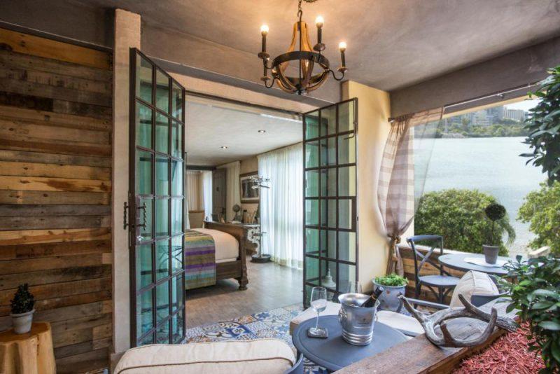 Perierga.gr - Τα καλύτερα boutique ξενοδοχεία του 2018 - Δυο ελληνικές συμμετοχές ανάμεσά τους