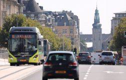 Perierga.gr - Δωρεάν μετακινήσεις για όλους θα προσφέρει το Λουξεμβούργο από το 2019