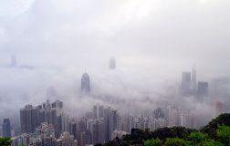 Perierga.gr - Το 95% του παγκόσμιου πληθυσμού αναπνέει μολυσμένο αέρα