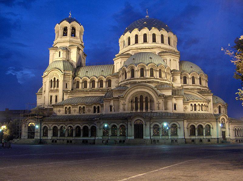 Perierga.gr - Εντυπωσιακοί ναοί της Ευρώπης...