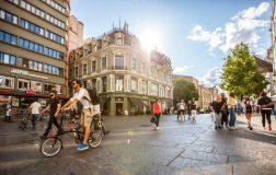 Perierga.gr - Το Όσλο απαγορεύει τα αυτοκίνητα στο κέντρο του το 2019