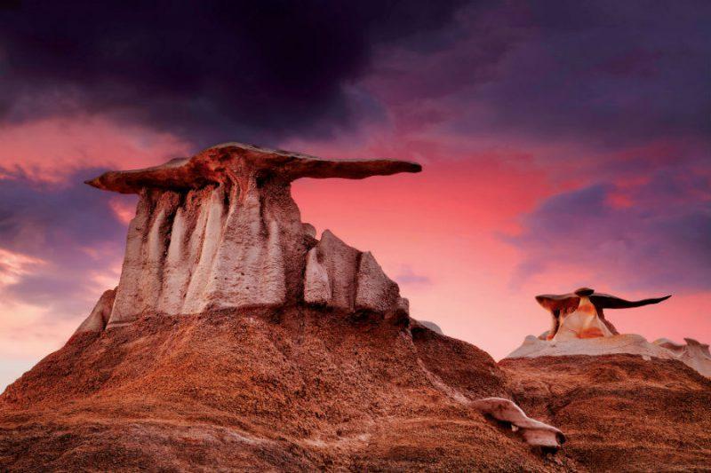 Perierga.gr - Τα καλύτερα ταξίδια για το 2019 από το National Geographic