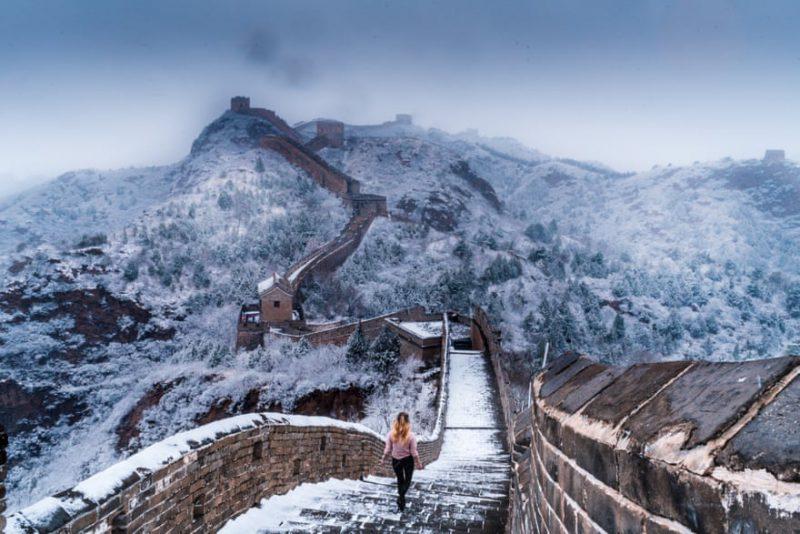 Perierga.gr - Οι καλύτερες ταξιδιωτικές φωτογραφίες για το 2018 από τη Guardian