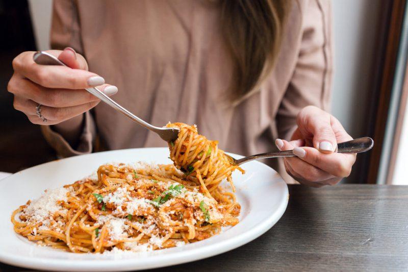 Perierga.gr - Τροφές που είναι πιο χορταστικές από άλλες