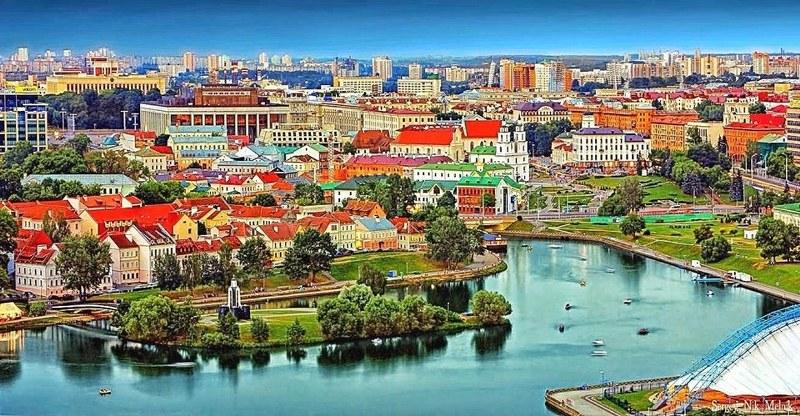 Perierga.gr - Οι 10 καλύτερες χώρες για το 2019 σύμφωνα με το Lonely Planet