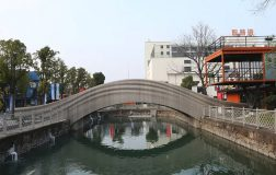 Perierga.gr - Η μεγαλύτερη 3D εκτυπωμένη γέφυρα του κόσμου