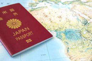Perierga.gr - Το ιαπωνικό διαβατήριο είναι το ισχυρότερο του κόσμου