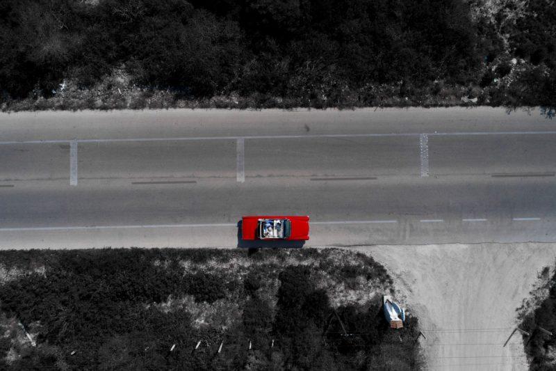 Perierga.gr - Οι πρώτες συμμετοχές στο διαγωνισμό φωτογραφίας drone για το 2019