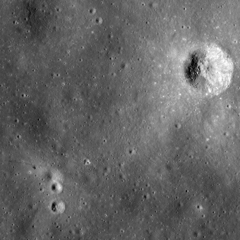 Perierga.gr -Βρέθηκε στο φεγγάρι ο αρχαιότερος βράχος της Γης!