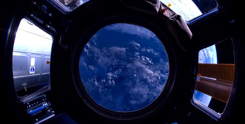 Perierga.gr - Θαυμάστε τη Γη από ψηλά μέσα από ένα εντυπωσιακό timelapse βίντεο!