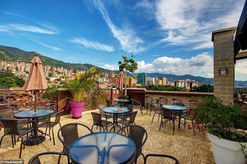 Perierga.gr - Τα καλύτερα hostel για το 2019
