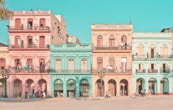 Perierga.gr - Ταξιδέψτε στα πολύχρωμα δρομάκια της Αβάνας...