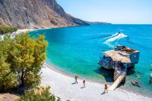 Perierga.gr - Κρήτη: Ο καλύτερος προορισμός για οικογενειακές διακοπές στην Ευρώπη