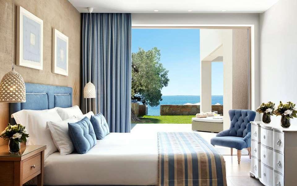 Perierga.gr - Top 20: Τα καλύτερα ελληνικά ξενοδοχεία από το Tripadvisor