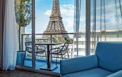 Perierga.gr - Δωμάτια ξενοδοχείων που ξεχωρίζουν για την ασυναγώνιστη θέα τους